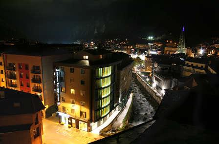 Weekend in Andorra