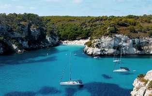 Mini Vacances:  Partez à Lloret  de Mar- Costa Brava (à partir de 3 nuits)