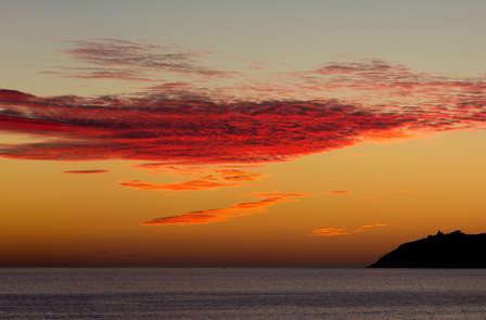 Escapada con crucero en barco por la Costa de Finisterre