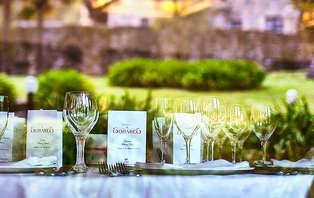 Escapada romántica con cena en Valle de Carriedo