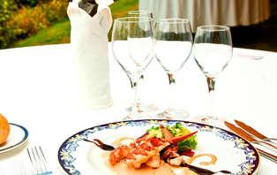 Galicia Termal & Gastronómica: Escapada con cena degustación y spa
