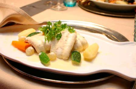 Week-end gourmand en chambre supérieure dans le Brabant septentrional