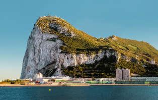 Oferta con pensión completa en la Bahía de Gibraltar (desde 2 noches)