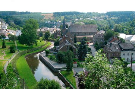 Évasion gastronomique et bulles de cava au cœur des Ardennes (à partir de 2 nuits)