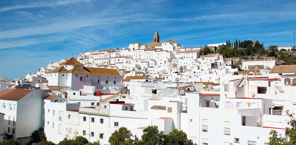 Hotel  Etoiles Andalousie
