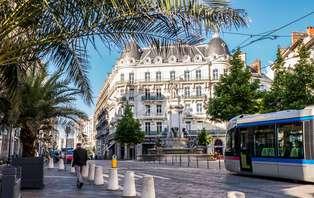 Offre Spéciale Eté: Week-end au cœur de Grenoble (2 nuit pour le prix d'1)