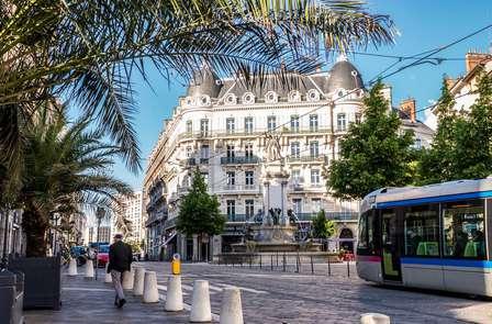 Offre Spéciale: Week-end citytrip en plein cœur de Grenoble