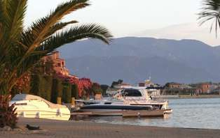 Week-end en bord de mer à Saint Cyprien