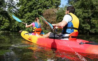 Especial Verano Aventura : Descenso del río Sella (desde 2 noches)