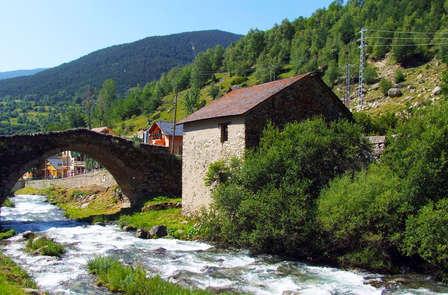 Escapada en el Pirineo Catalán cerca de Espot