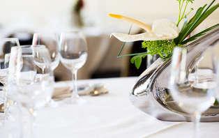 Week-end avec dîner et accès SPA à Divonne-Les-Bains, près de Genève