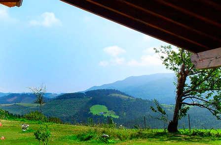 Escapada en el Parque Natural de Urdaibai