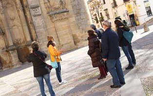 Escapada cultural alojándote en un palacio del siglo XVI