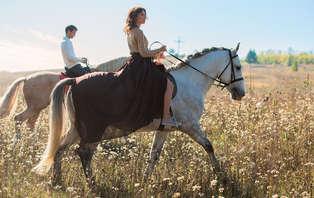 Especial Weekendesk: descubre Casares a caballo y Spa en Estepona (desde 2 noches)