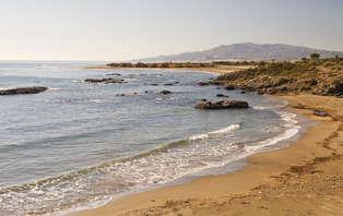 Escapada en Media Pensión en las Playas de Vera (desde 2 noches)