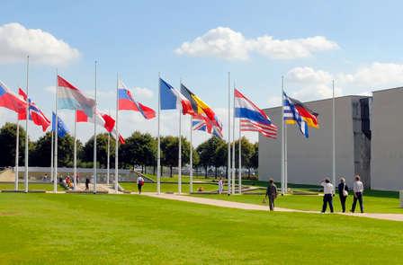 Weekend in Normandië inclusief bezoek aan het oorlogsmonument van Caen