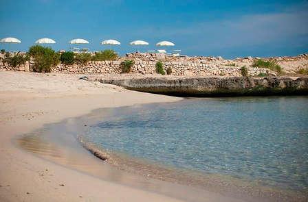 Puglia: weekend  romantico  a due passi dal mare con cena (da 3 notti)