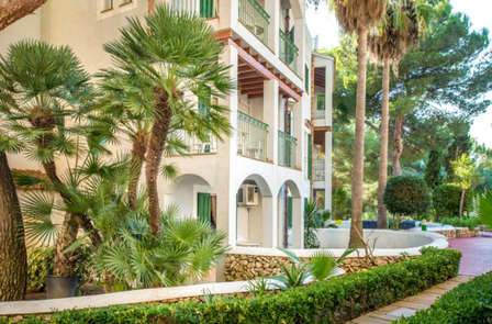 Escapada a Mallorca en Apartamento con capacidad hasta 6 personas