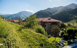 Gastronomía, Enología y Relax en los Picos de Europa (desde 2 noches)