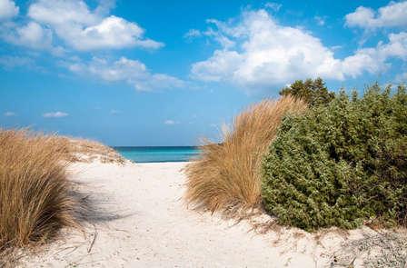 Vacaciones en el mar con la familia en Cerdeña: ¡1 niño gratis!