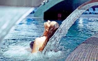 Escapada con acceso al spa en Benasque