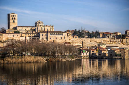 Oferta Weekendesk: Disfruta de la comida castellana cerca de Zamora (Desde 2 noches)