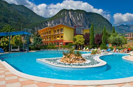 Weekend Relax sul Lago di Garda
