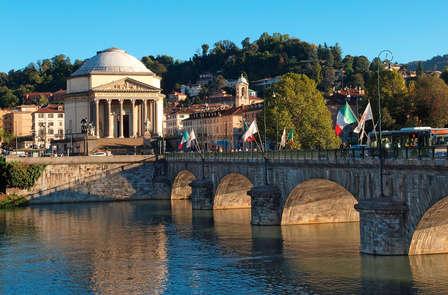 Weekend a Torino con la Torino Museum Card