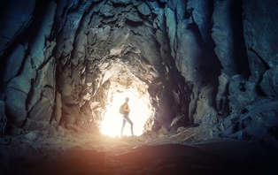 Escapada con cena entre Cabárceno y las cuevas del Soplao