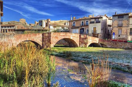 Escapada con encanto en Molina de Aragón