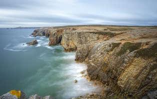 Offre spéciale été: Week-end avec croisière sur le Golfe du Morbihan avec escale à l'île aux moines