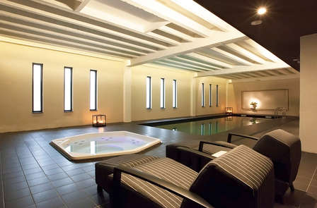 Wellness en romantiek in hartje Mechelen