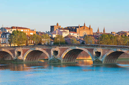 Week end avec dîner en plein cœur de Toulouse