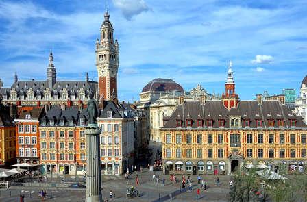 Escapade aux portes de Lille