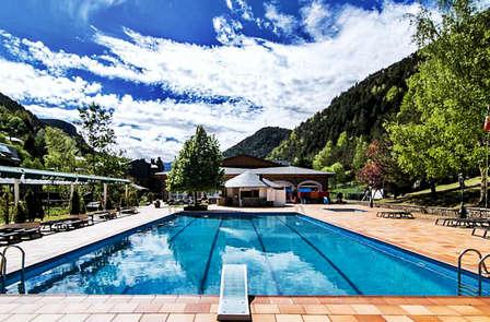 Escapada Relax en la Naturaleza Andorrana