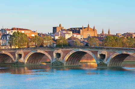 Offre Spéciale: Week-end détente en famille à Toulouse (à partir de 2 nuits)