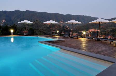 Dîner et accès spa dans un hôtel 4 étoiles en Ligurie (à partir de 2 nuits)