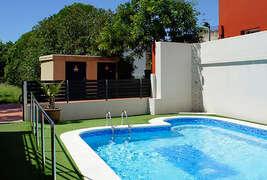Hotel Pinar del Mar -
