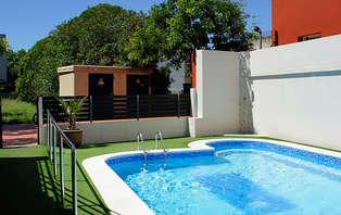 Especial Minivacaciones: Escapada con acceso a zona relax y masaje en la Costa Brava(desde 3 noches)