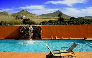 Especial Minivacaciones: Escápate al Cabo de Gata con encanto (desde 4 noches)
