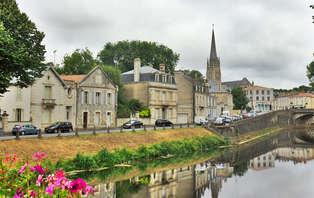 Week-end détente en Vendée