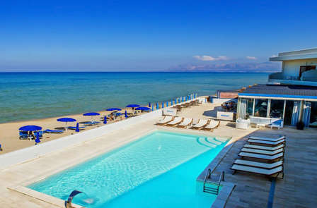 Weekend in Sicilia con ingresso spiaggia (minimo 2 notti)
