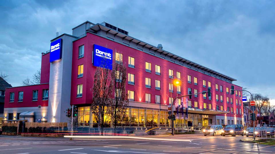 Dorint Hotel Köln Junkersdorf - EDIT_front.jpg