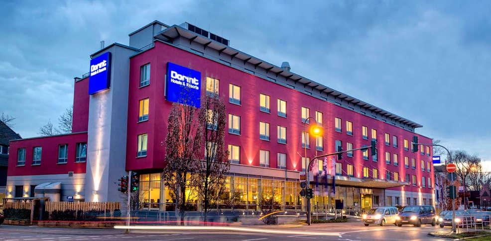 Dorint Hotel Köln Junkersdorf -