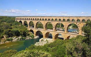 Offre Spéciale : Week-end découverte de Nîmes