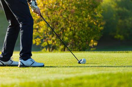 Week end découverte  au golf de Fontcaude avec Green fee