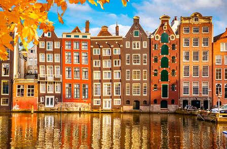 Wellness weekend in een Superior Kamer nabij Amsterdam