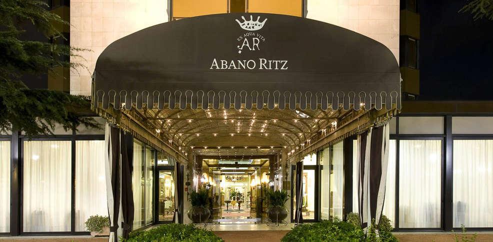 Hotel Abano Ritz Terme -