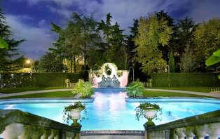 Luxe et détente le temps d´un week-end à Abano Terme (à partir de 2 nuits)