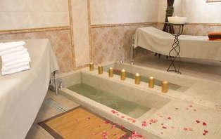Massage, détente et luxe dans un hôtel 5 étoiles à Abano Terme (à partir de 3 nuits)
